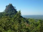 Mt Popa