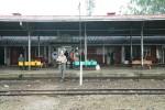 Tågresa Gokteik