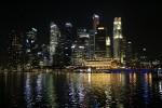 Singapore 12-17 nov