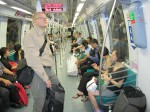Tunnelbana i Singapore