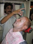 Rundresa Indien