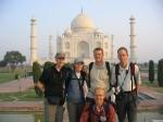 Rundresa i Indien, 28 okt - 8 nov 2005