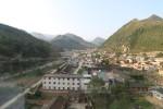 Tågresa till Lhasa