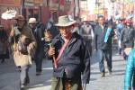 Jokhangklostret i Lhasa