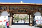 Seraklostret i Lhasa