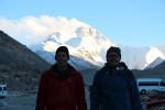 Mt Everest Base Camp och Sakya 20-23 okt