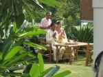 Bröllop Huai Yang