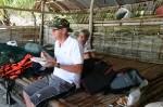 Fisketur och snorkling Ko Chan