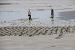 Stranden i Con Dao