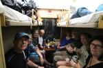 Tågresa Hanoi-Hué