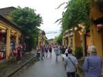 Gamla staden i Hoi An