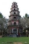 Thien Mu-templet