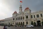 Saigon (Ho Chi Minh-staden) 10-11 dec