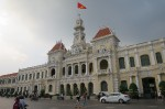 Rundvandring i Saigon